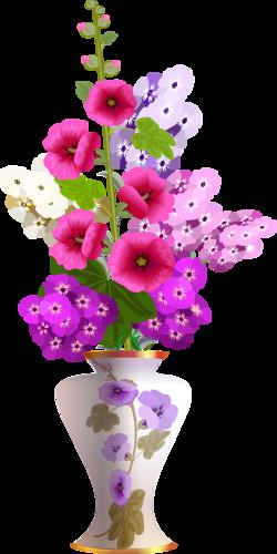 tube fleur dans vase. Black Bedroom Furniture Sets. Home Design Ideas